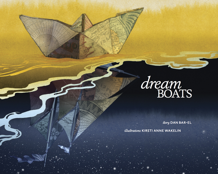 Dream Boats cover